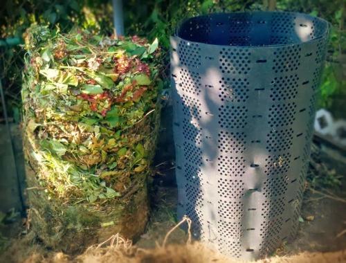 Compost Geobin