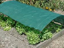 Shade Cloth over Remesh, easy, custom fit!