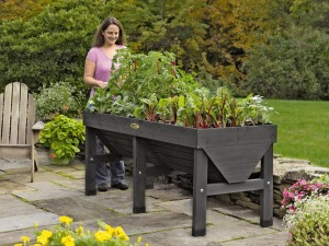 VegTrug Stand Up Gardening bed for people with disabilities