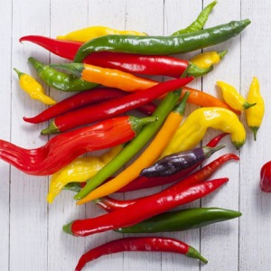 Pepper HOT Cayenne Blend Eden Brothers